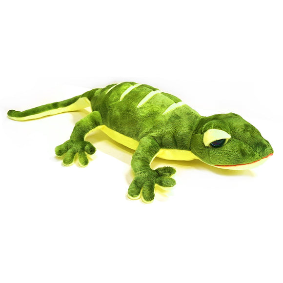 Lizard Stuffed Cuddly Toy