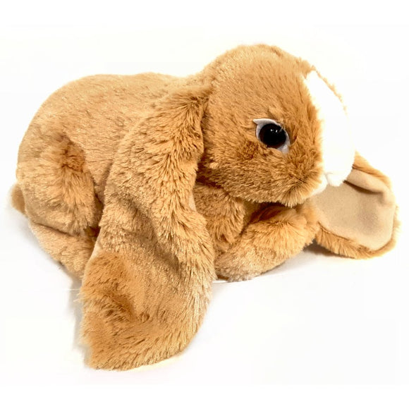 25cm Lop Eared Rabbit Soft Toy