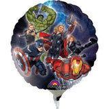 Marvel Avengers Balloon