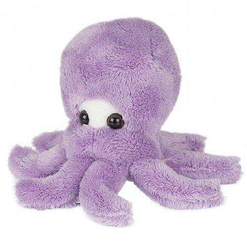 Octopus Cuddly plush sea life soft toy
