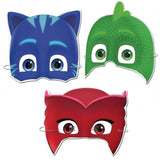 PJ Masks Face Mask Set