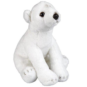 Polar Bear Cuddly Plush Soft Toy