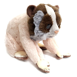 17cm Pygmy Slow Loris Cuddly Plush Toy