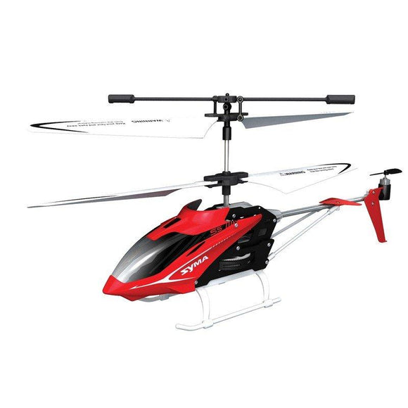 Radio Control S5 Helicopter