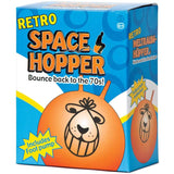 Retro Space Hopper Toy