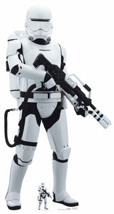 Flametrooper (The Last Jedi) Star Wars Lifesize Cutout