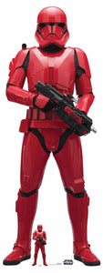 Star Wars Sith Trooper Lifesize Cutout