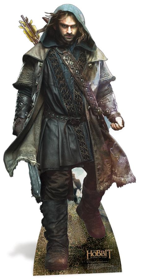 Kili Lord of The Rimgs Lifesize Cutout