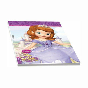 Disney Sofia the First mini diaries, perfect party favor and group treat and gift