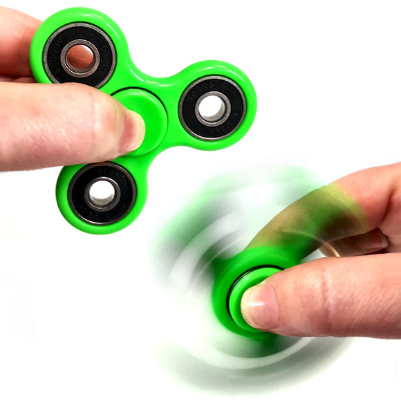 Fidget Hand Spinner Toy