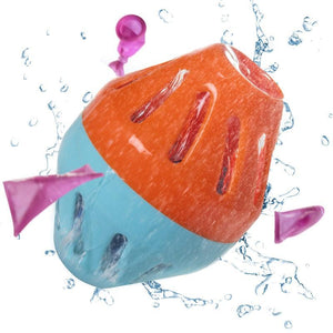 Splash Timer Exploding Water Balloon Garden, BBQ, Festival Game