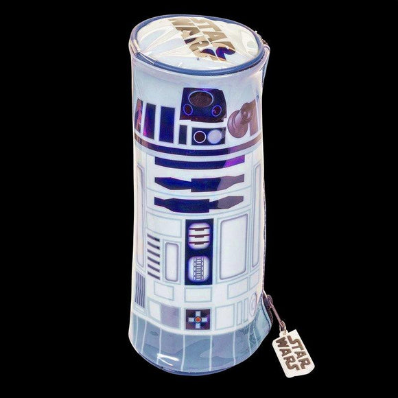 R2D2 Star Wars Official Product. Sound Effect Pencil Case