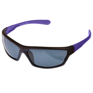 Adults Sports Sunglasses UV400 - Unisex - Colour Choice