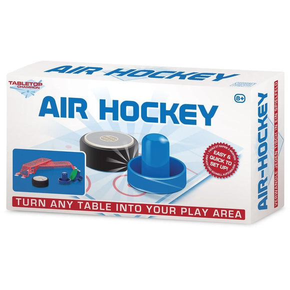 Table Top Air Hockey Game in Box