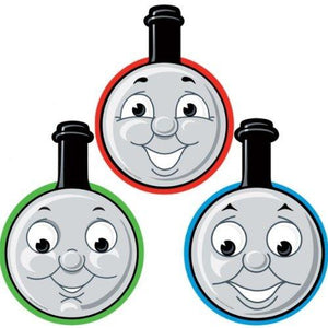 Thomas and Friends Card Masks, Thomas the Tank Engine