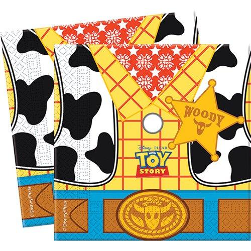Disney Pixar Toy Story Luncheon Napkins - Toy Story Party Tableware