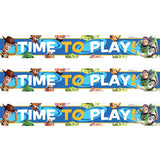 Toy Story Party Pack for 30 Children Decorations and Party Tableware