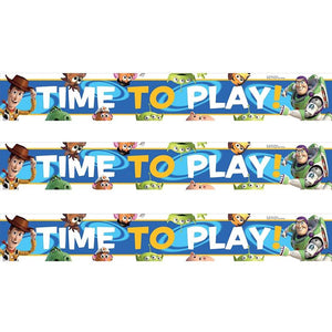 Toy Story Children's Birthday Party Banner Decorations