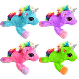 30cm Unicorn Plush Toy