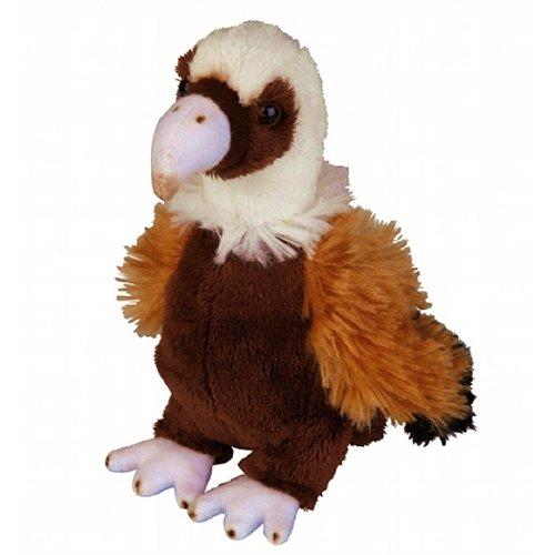 15cm Vulture Cuddly Plush Soft Toy suitable for all ages