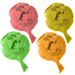 Whoopee Cushion, Choose Colour, Pocket Money Toys and Jokes