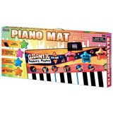 Outer Box Giant Keyboard Piano Matt