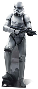 Star Wars Stormtrooper (Battle Pose) Lifesize Cutout