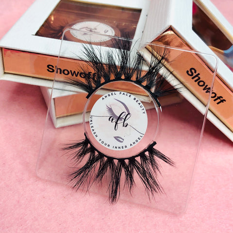 Showoff - Angel Face Beauty