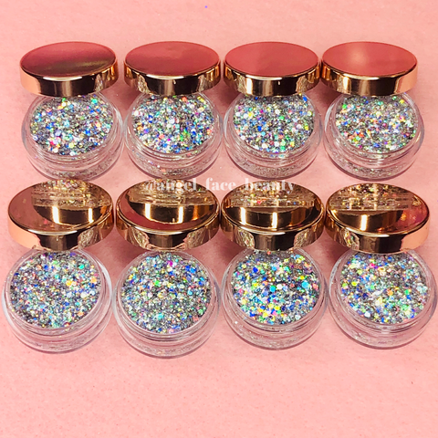 Crushed Diamonds - Angel Face Beauty