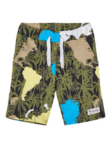 Florida shorts turkis
