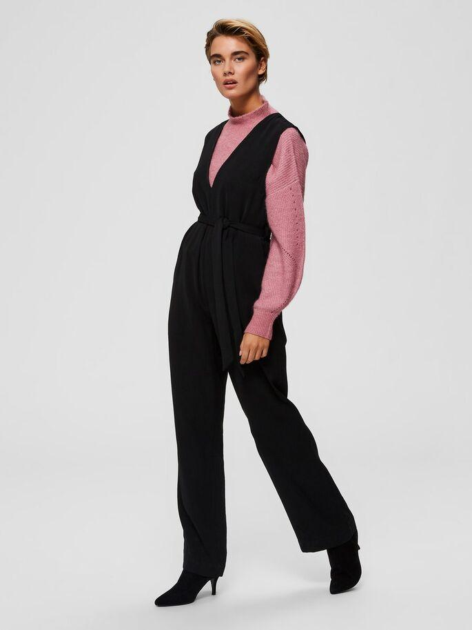 THEA JUMPSUIT Sort