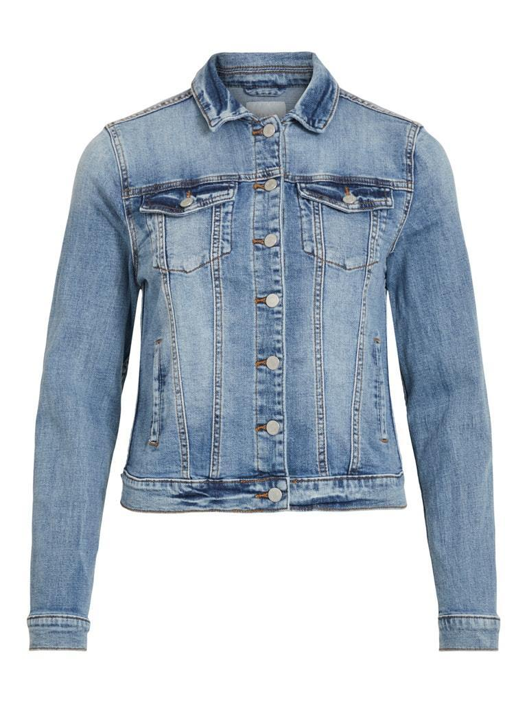 SHOW DENIM JAKKE