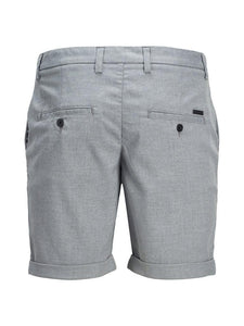 CONNOR SHORTS GRÅ