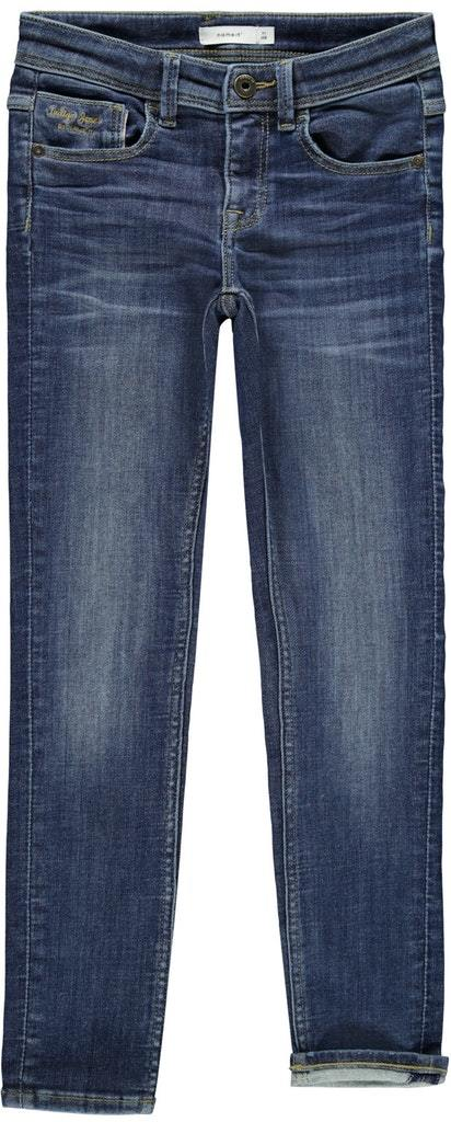 Theo dnmtarty jeans medium blue denim