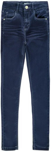 Polly smal highwaist jeans