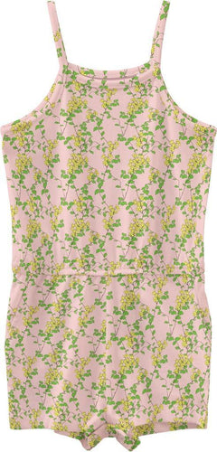 Vigga playsuit rosa