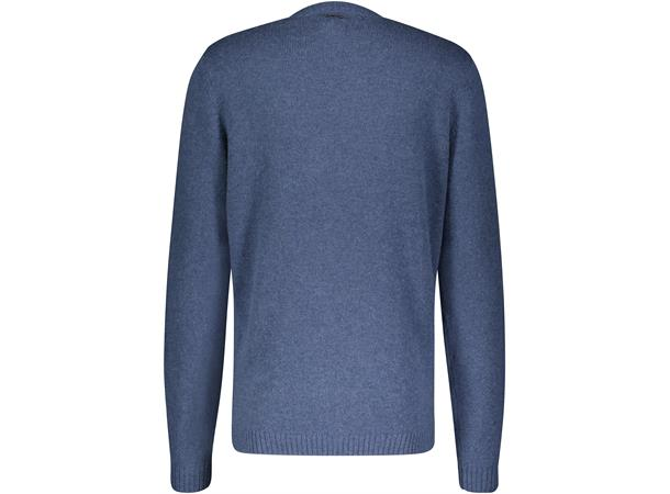 Hasse Sweater - Denim