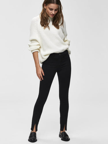 GAIA JEGGING CROPPED SORT