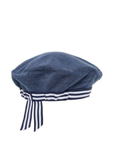 Sailor hatt blå