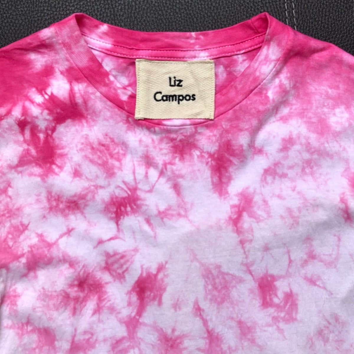 Playera PINK DREAM - Liz Campos Mx