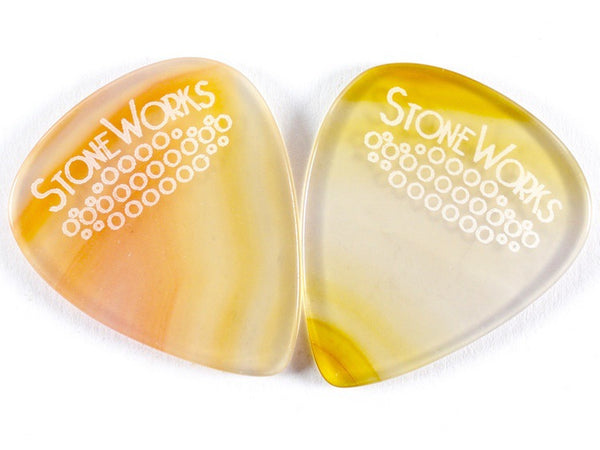 Two Player Series Picks for $30.00 Standard Teardrop or Jazz Size