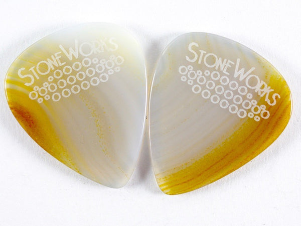 Two Player Series Picks for $20.00 Standard Teardrop or Jazz Size