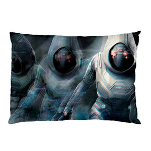 ANT MAN AND THE WASP #05 PILLOW CASE