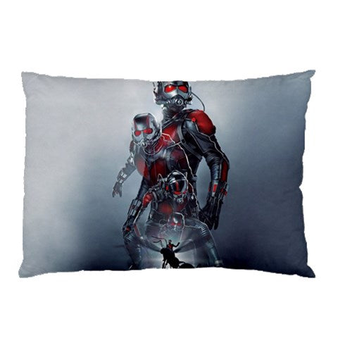 ANT MAN AND THE WASP #06 PILLOW CASE