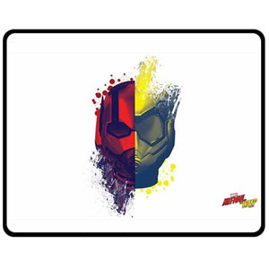 THE ANT MAN AND THE WASP(SCOTT LANG/HOPE PYM) FLEECE BLANKET