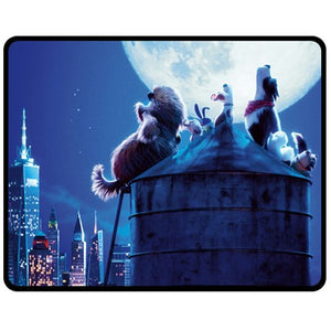 SECRET LIFE OF PETS 2 #01 FLEECE BLANKET