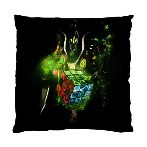 DOTA RUBIX CUBE #01 CUSHION COVER
