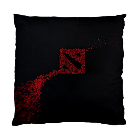 DOTA 2 LOGO #02 CUSHION COVER