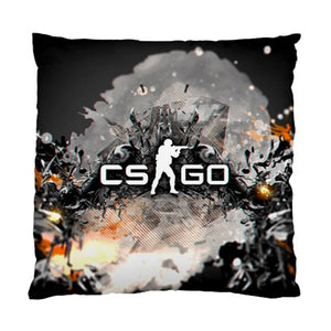 COUNTER STRIKES GLOBAL OFFENSIVE #01 CUSHION COVER