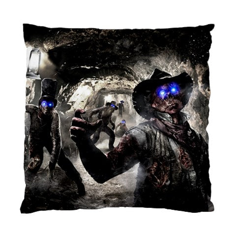 CALL OF DUTY ZOMBIES #01 CUSHION COVER